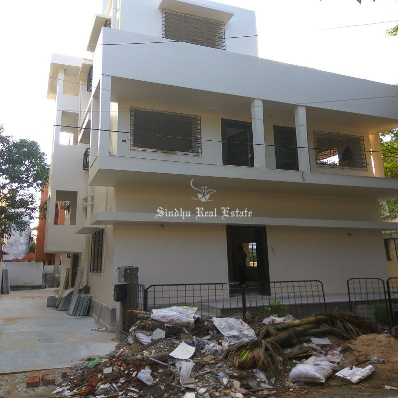 Modern Villa is Available For Sale in Salt Lake Sector-1