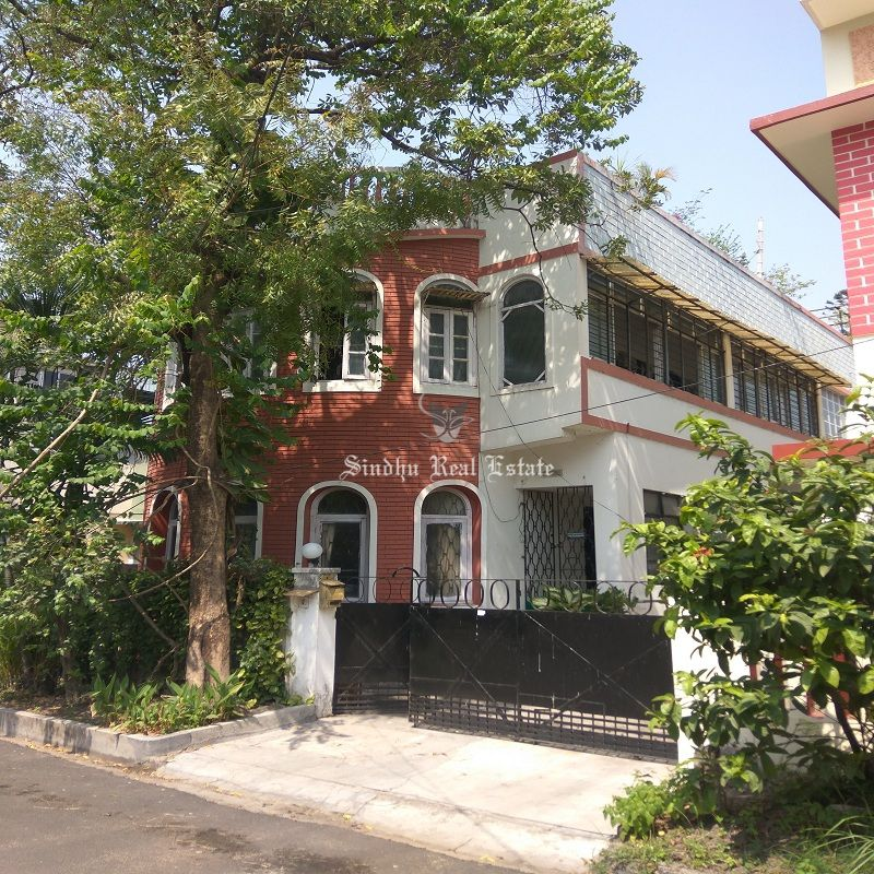 Excellent Villa is Available For Sale in Salt Lake Sector-2