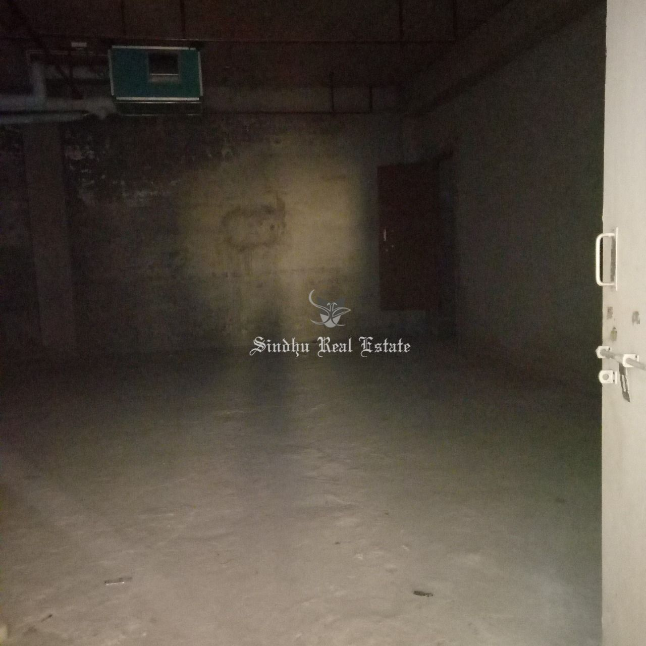 A Good Condition Warehouse For Rent in Howrah