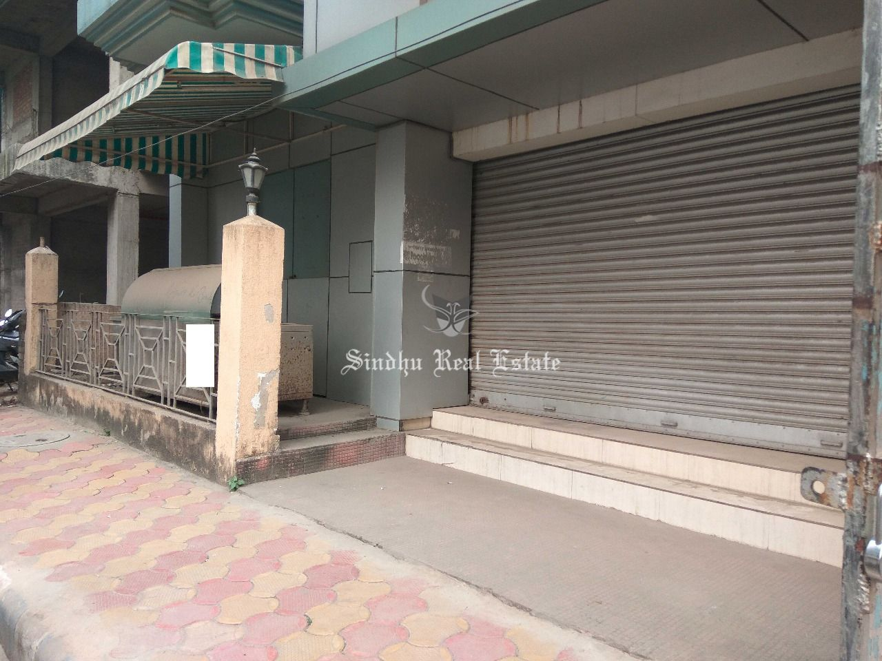 Furnished and Road Side Retail Shop in a Low Budget