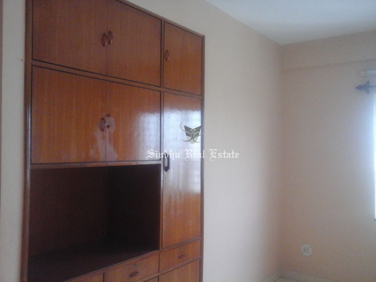 2 BHK Residential Flat For Rent in New Town