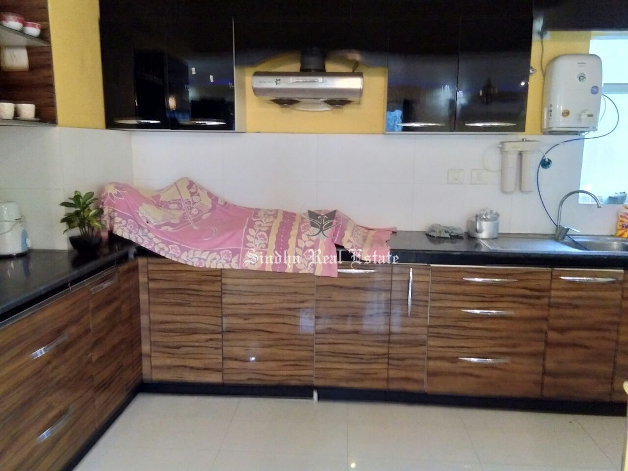 2 BHK Residential flats For Rent iin New Town, Action Area-1