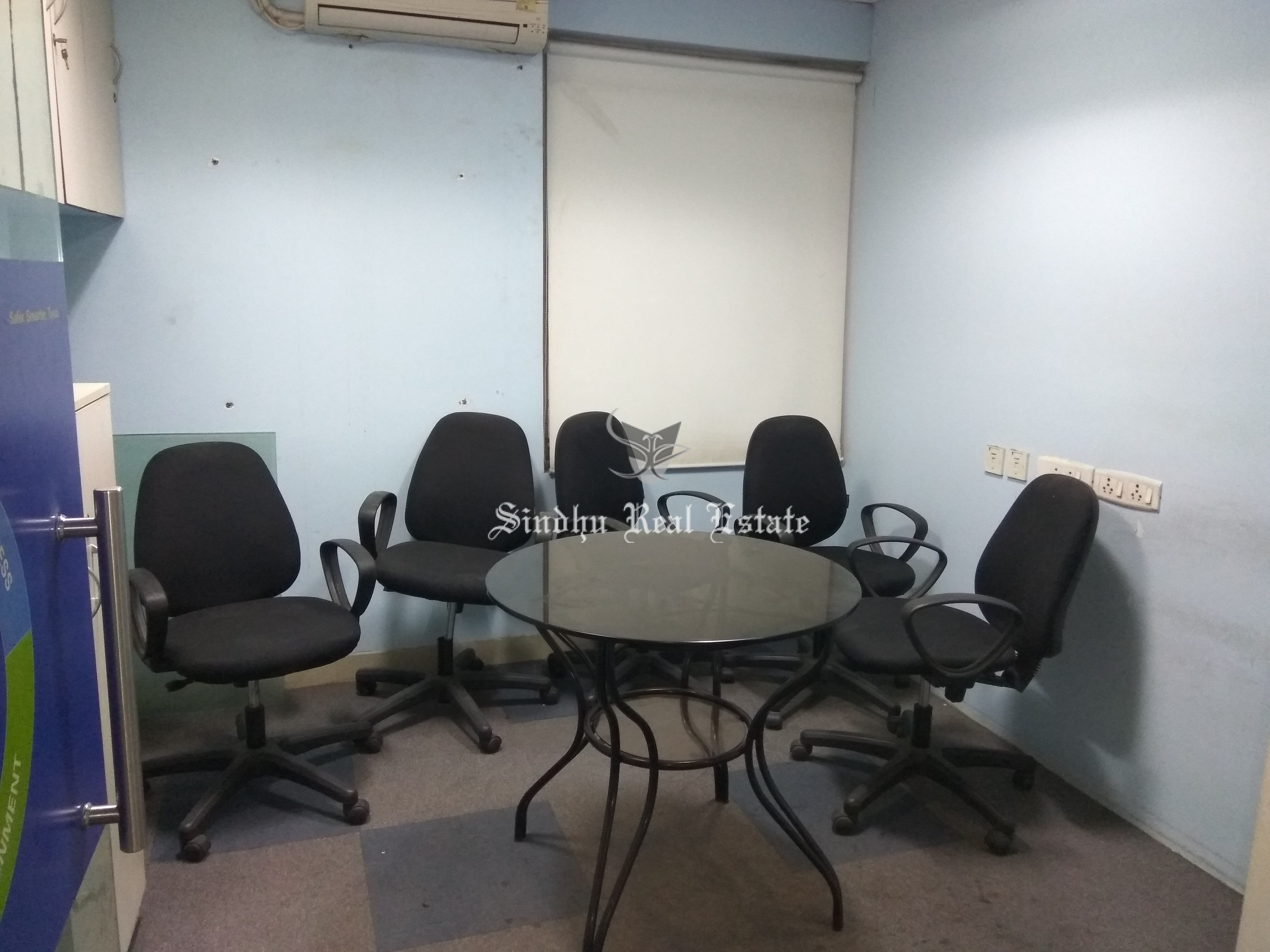 Attractive and Reputed Commercial Space in Rajarhat