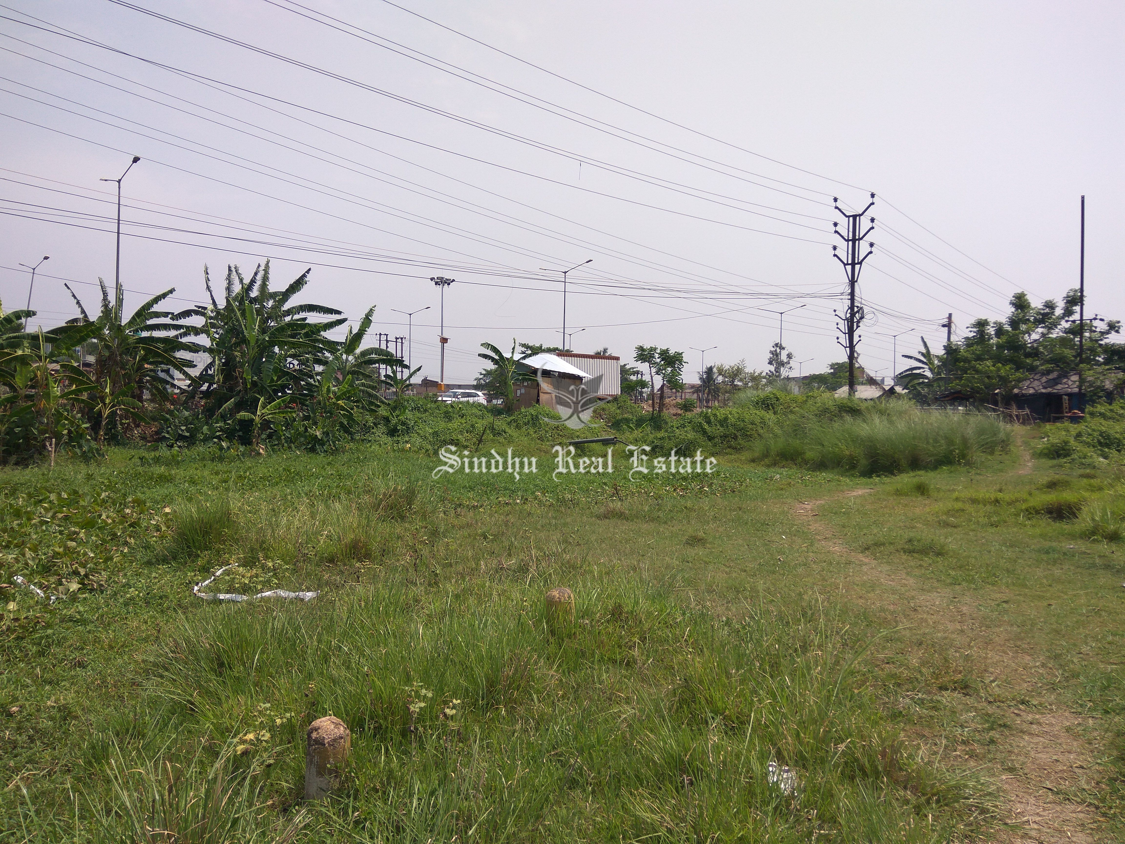 High property value land property in Kolkata