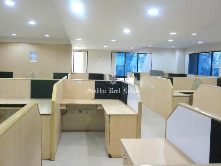 Comfortable Commercial Spaces in Kolkata Salt Lake Sector 5