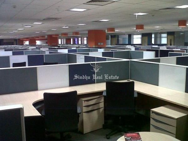 Attractive Commercial Spaces in Kolkata Salt Lake