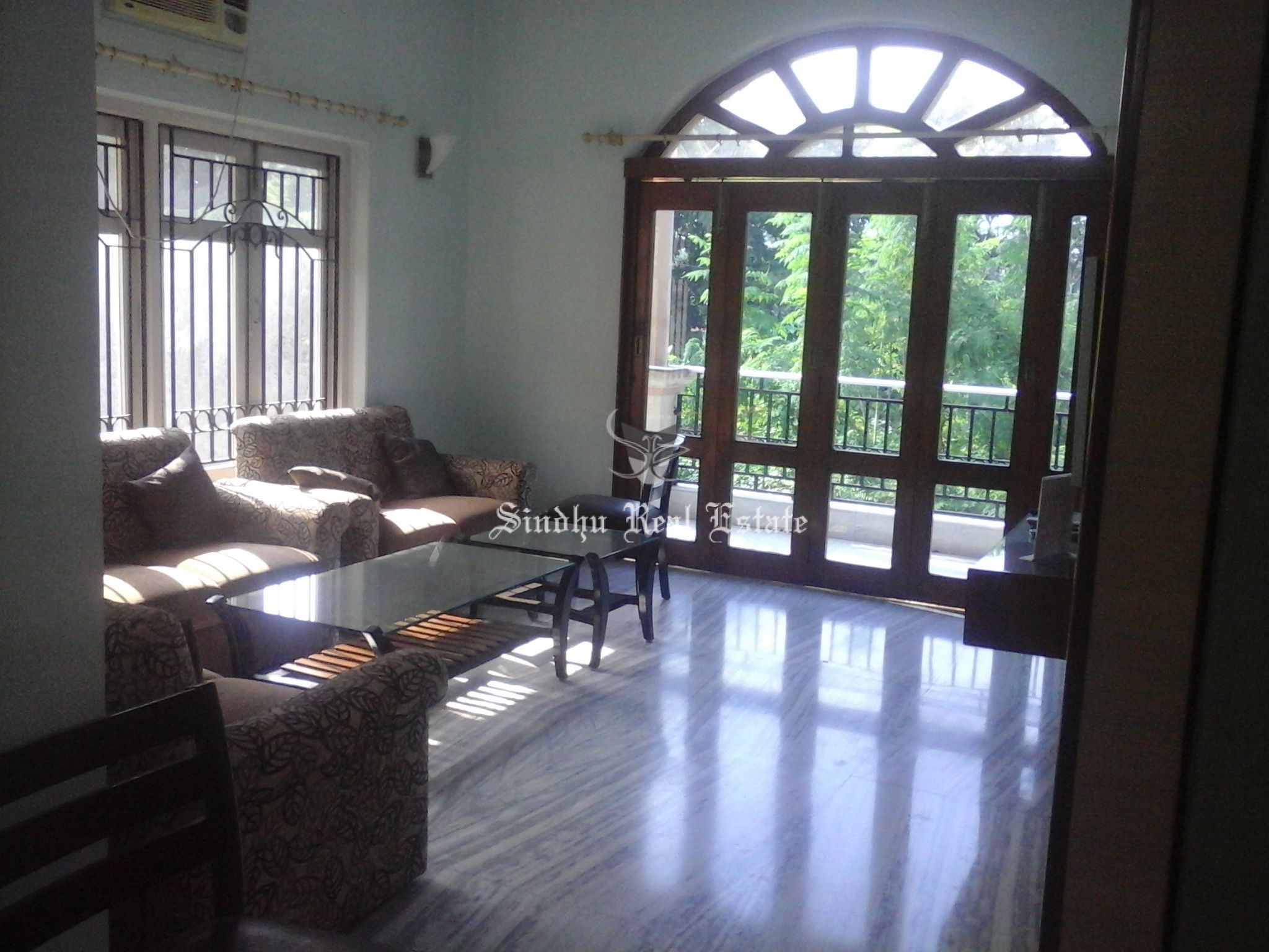 Furnished Bungalow is Available in Salt Lake Sector 1