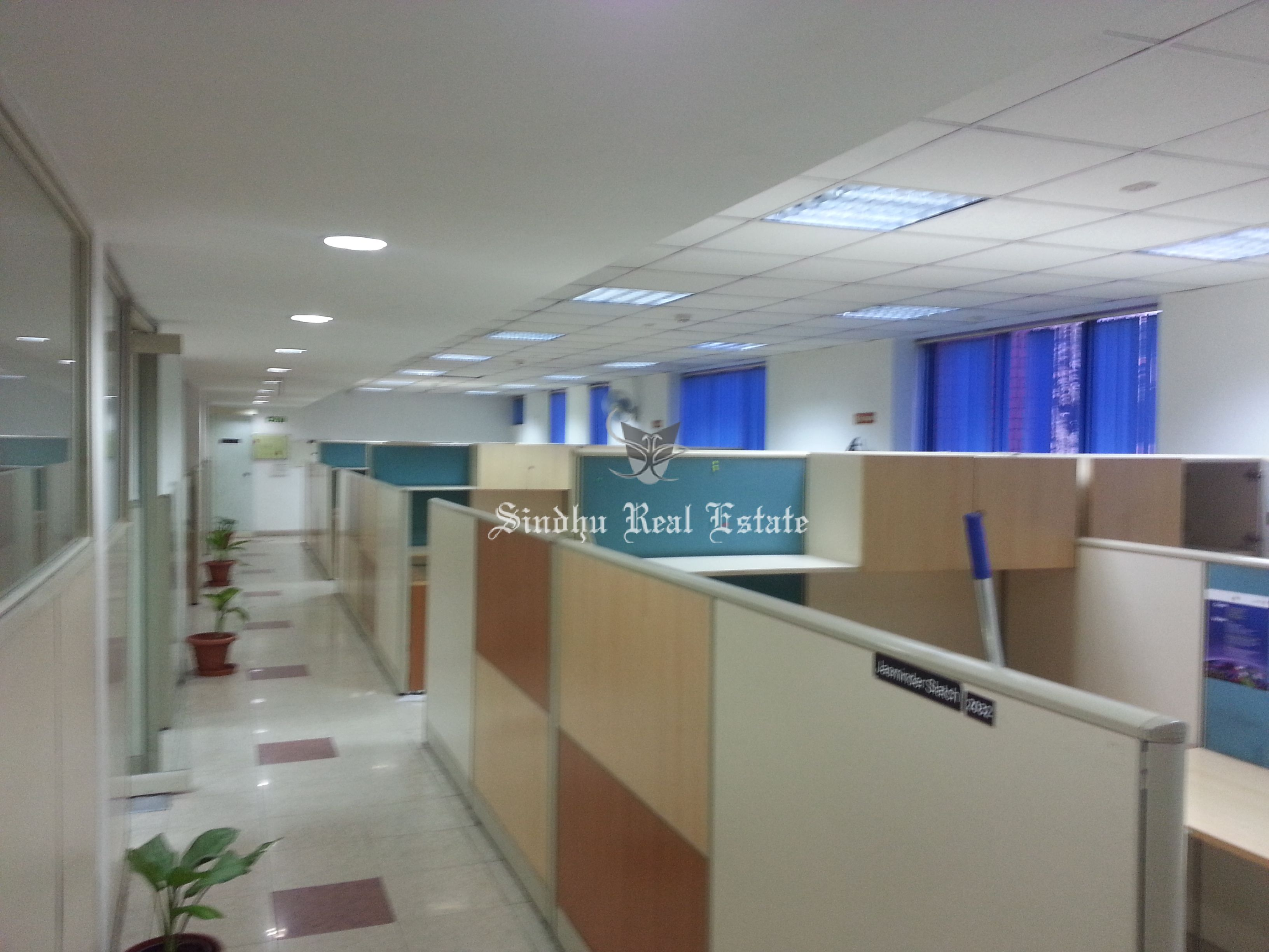 Furnished and Well-Decorated Office Space in Salt Lake