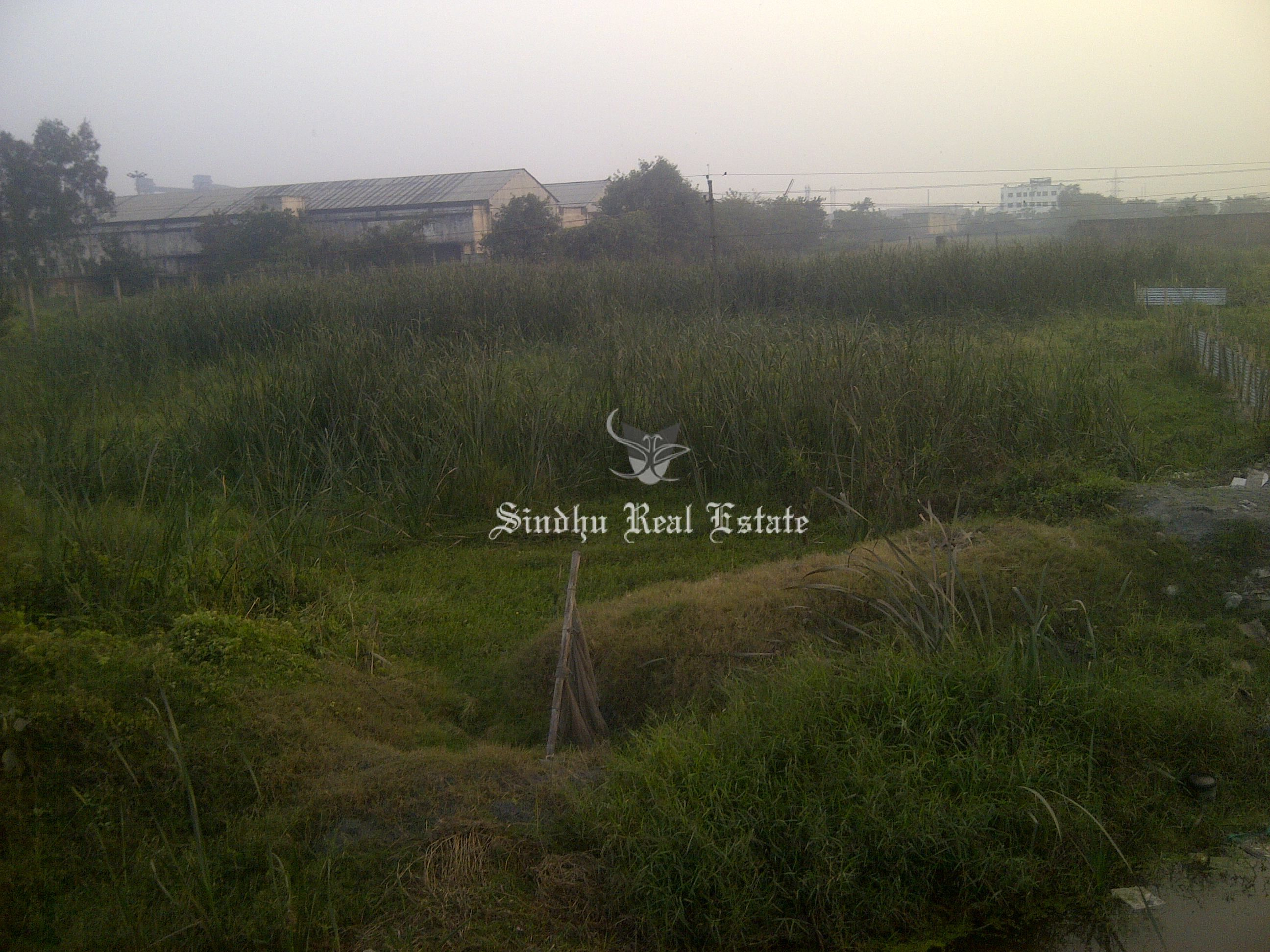 Fantastic Residential Lands Are Available Near Rajarhat Kolkata