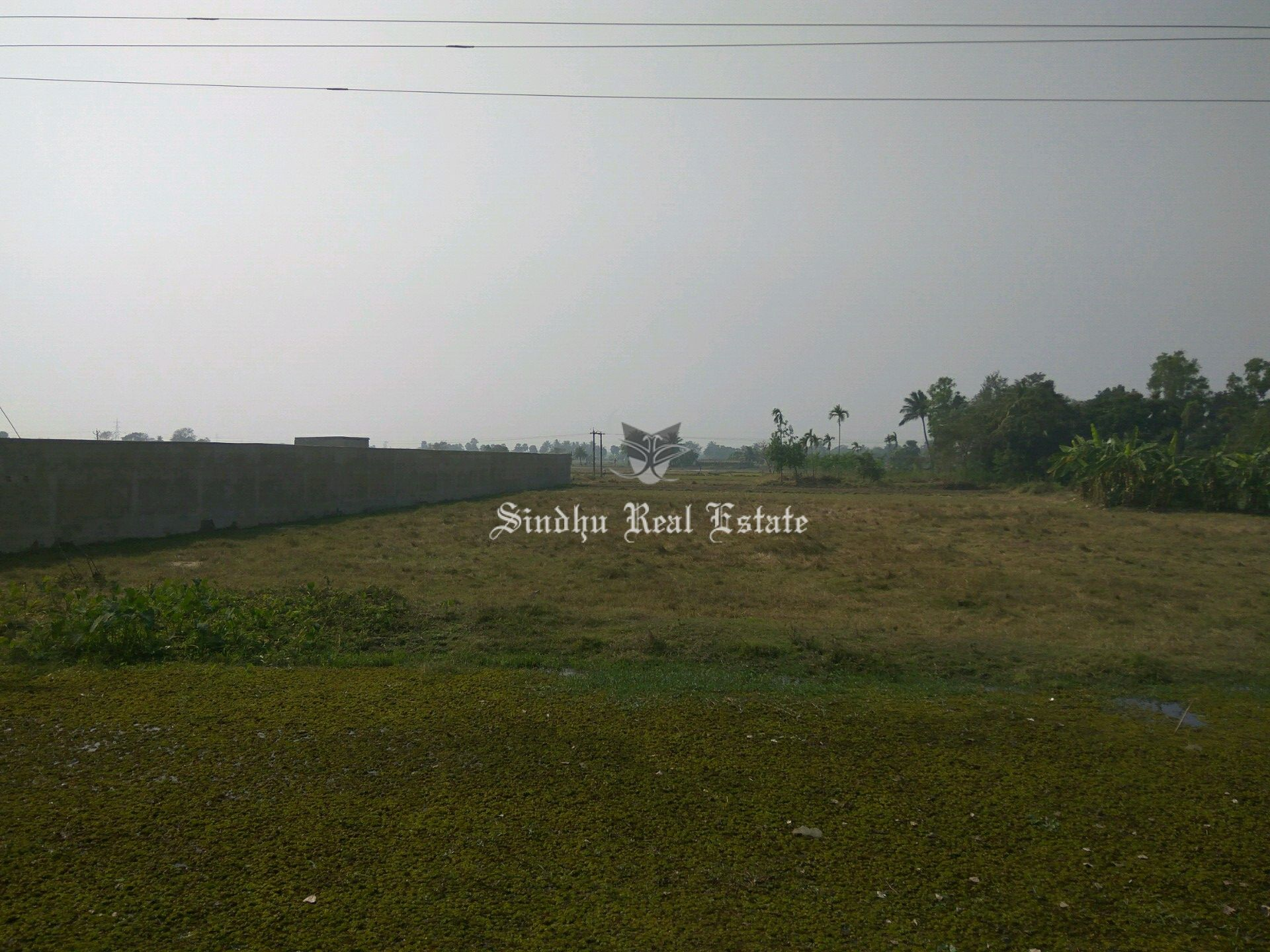 Beautiful Residential Lands Are Available Near NH-34