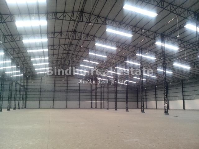 Convenient Warehouse Available in Joka DH Road
