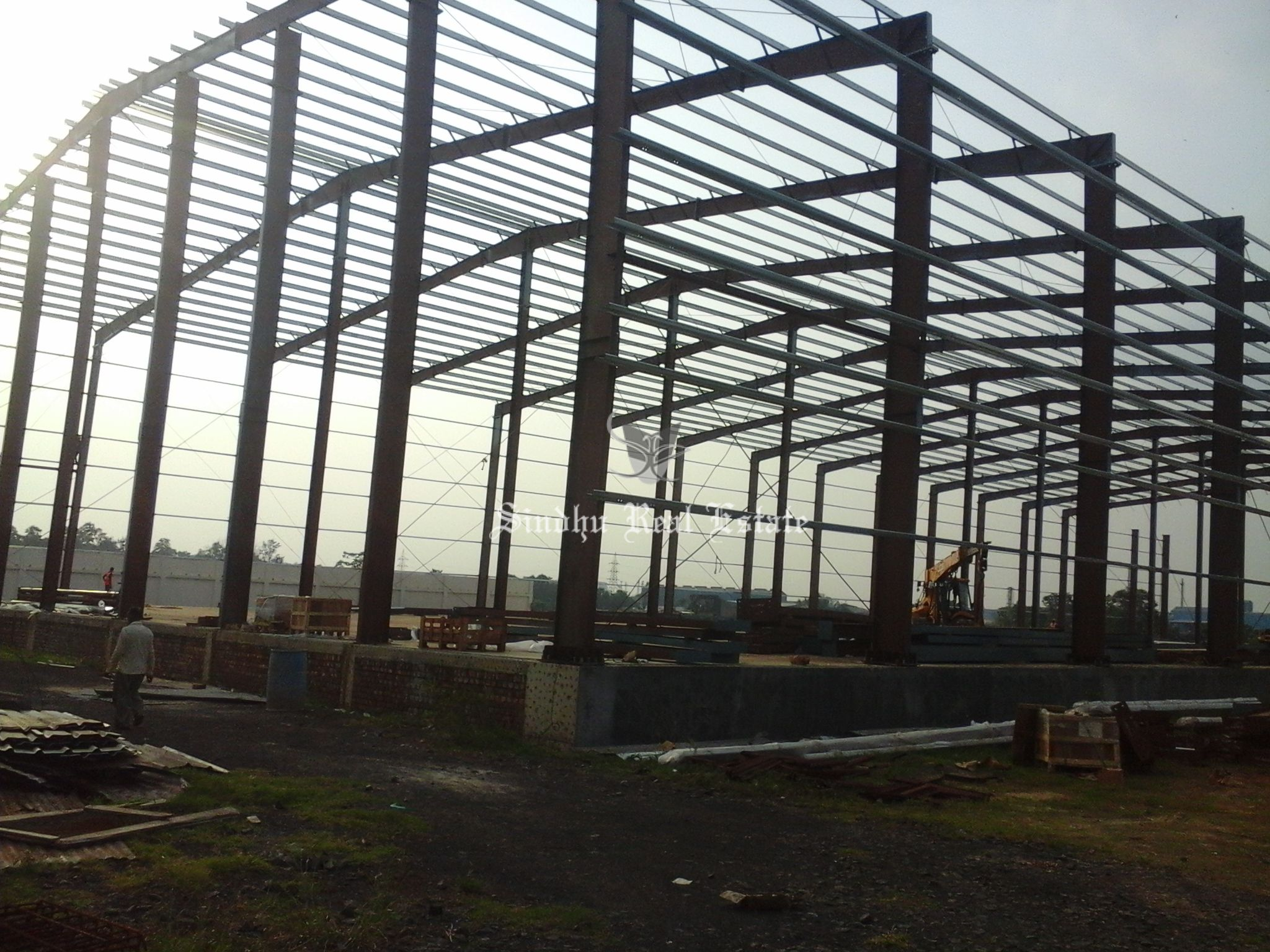 Get the Best Quality Warehouse According to Your Requirements in Kalyani Expressway