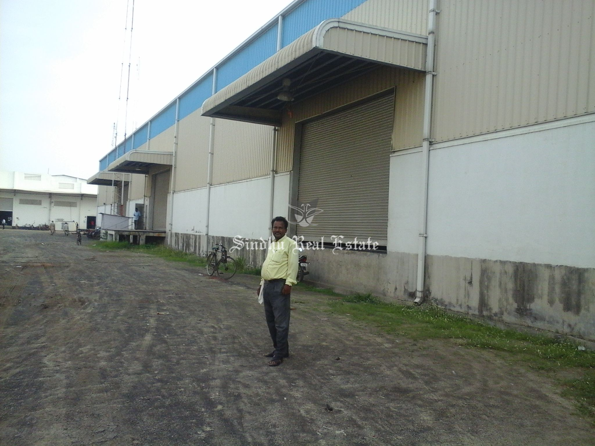 Affordable and Attractive Warehouse Available Near Bombay Road