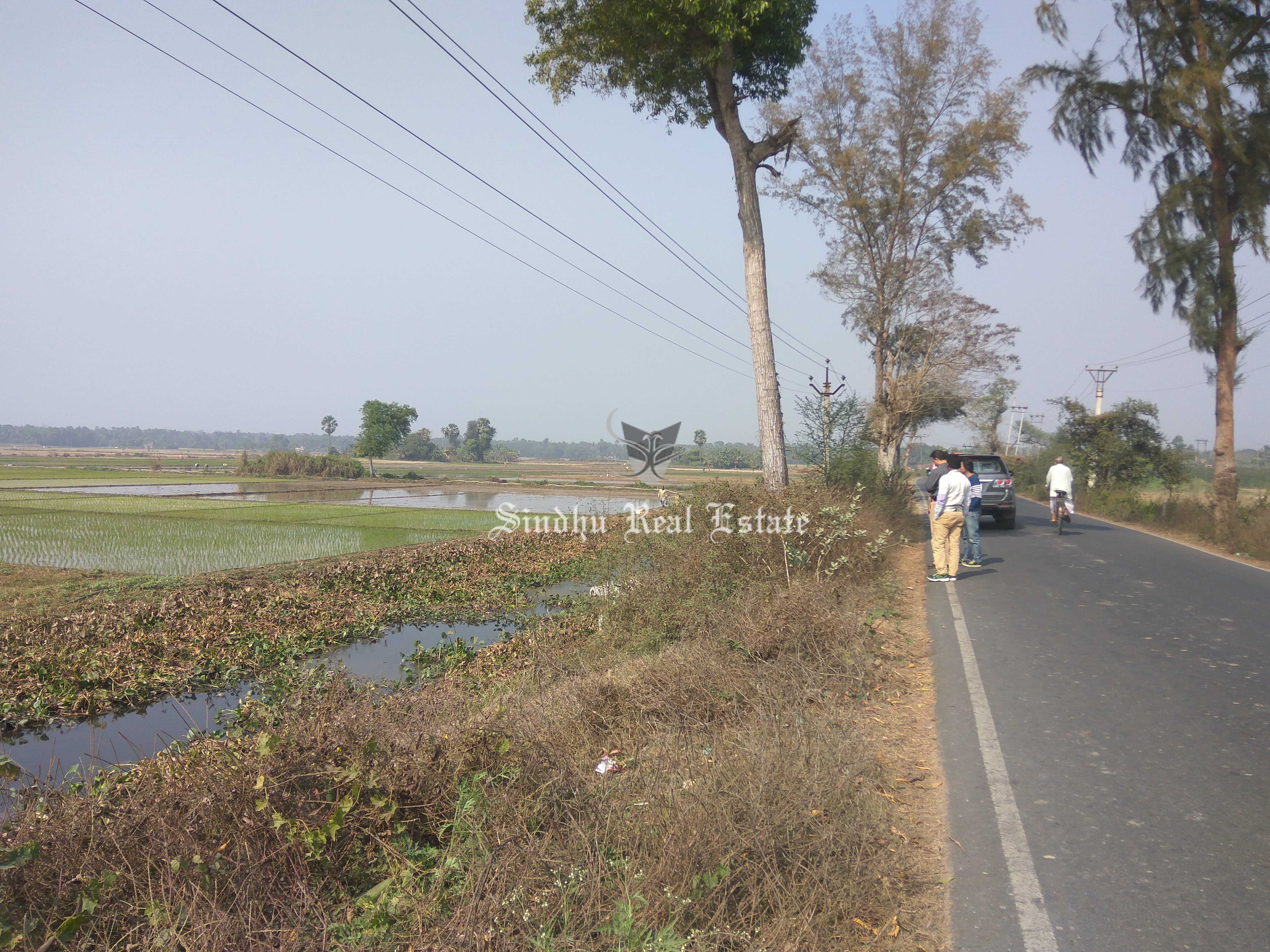 Affordable residential land in salt lake sector-3