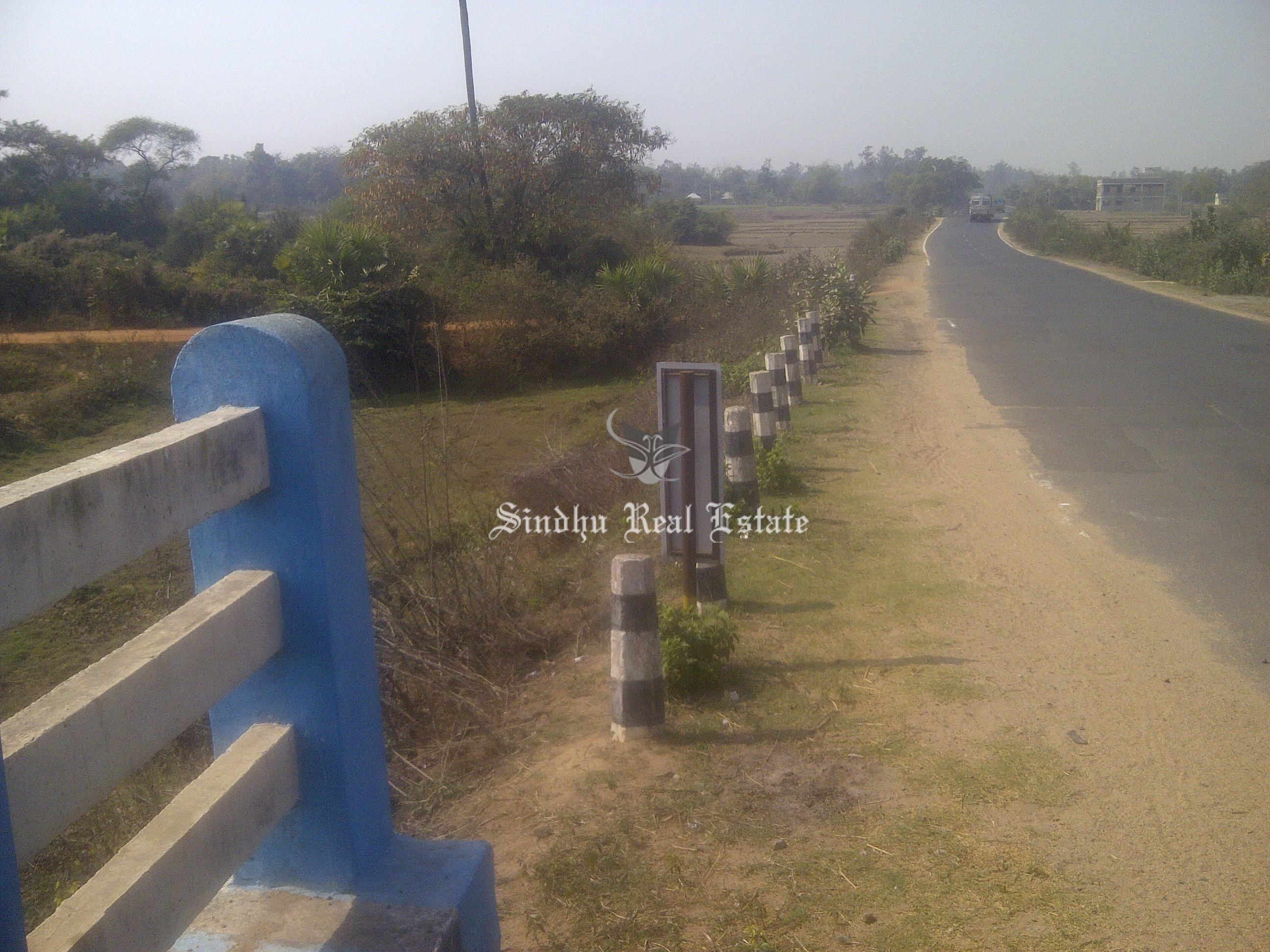 Best residential land available in Salt Lake Sector-1 with all amenities