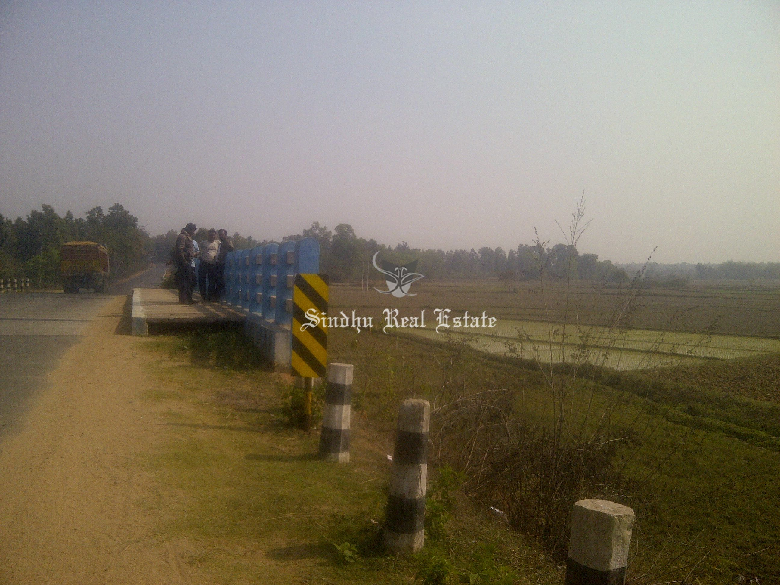 Attractive Residential land in Salt Lake Sector-2 with an affordable range