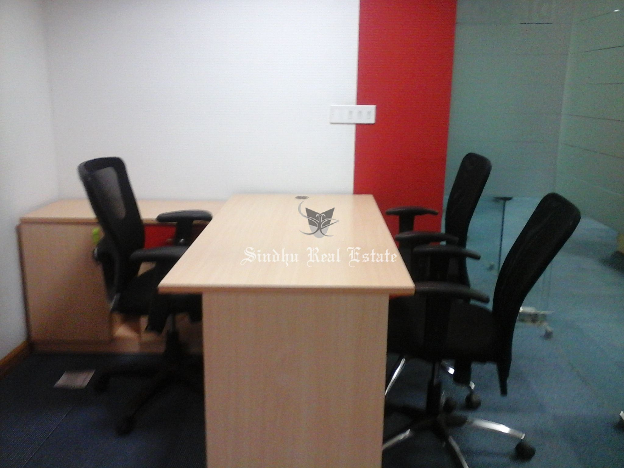 Best and Attractive Commercial Office Space Available for Rent in Salt Lake Sector 1