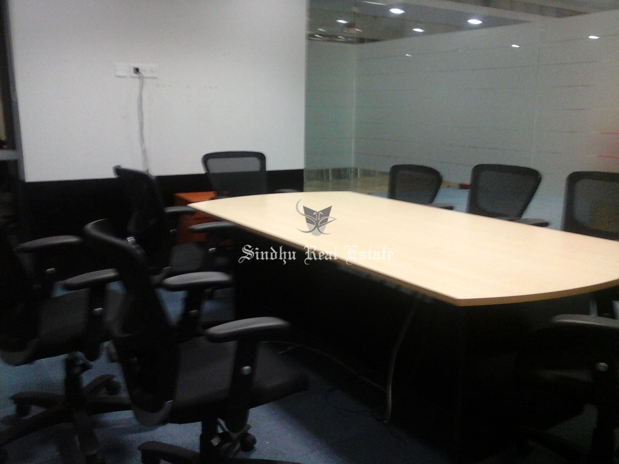 Get the Most Attractive Furnished Office Space in Salt Lake Sector 5