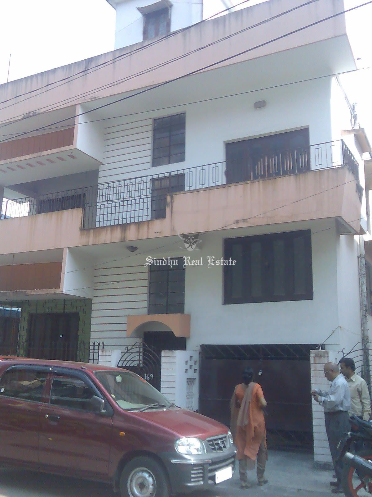 Nonviolent and Wonderful Residential Flat Available in Salt Lake Sector III