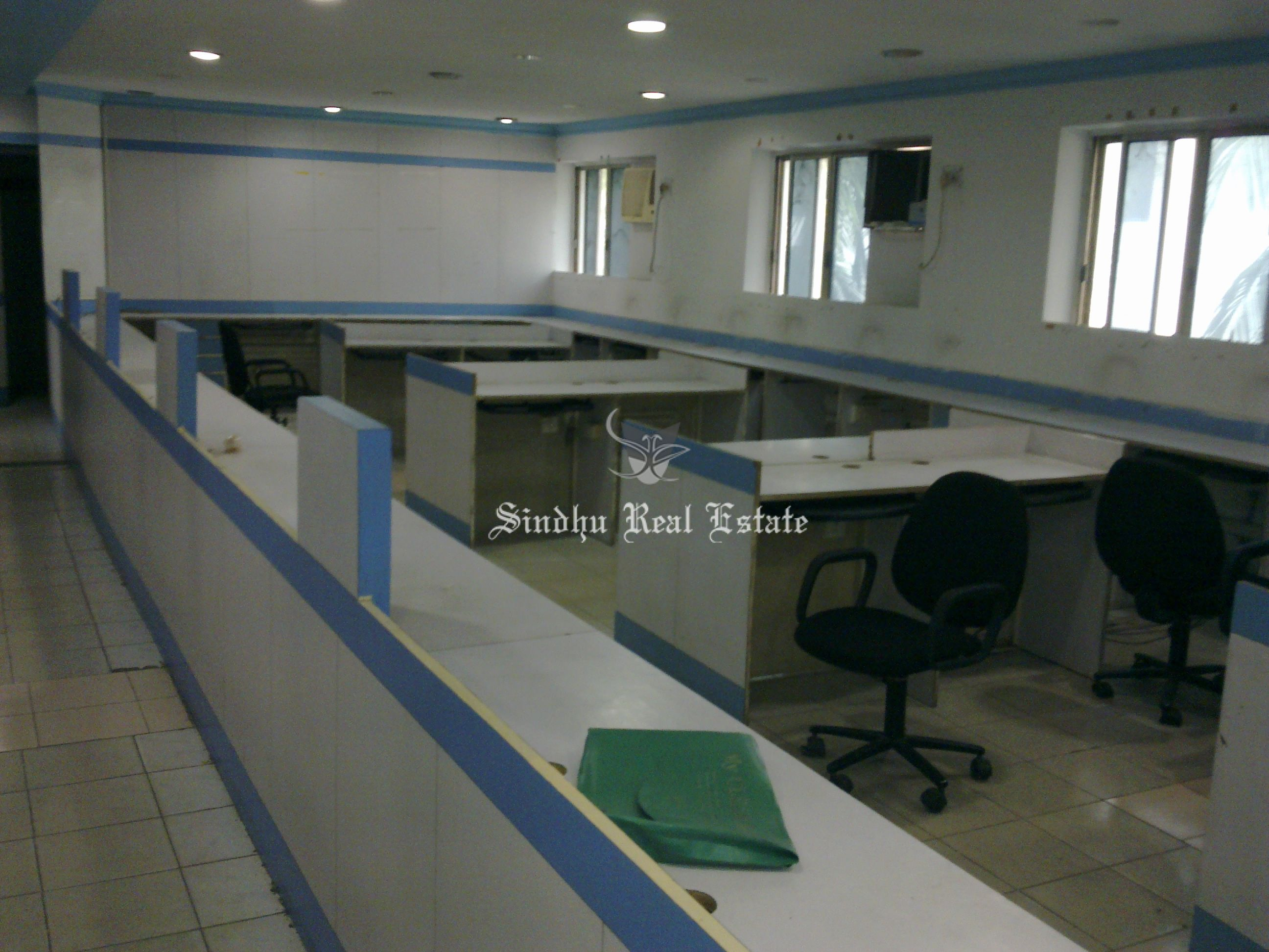 Affordable Commercial Office Space Available in Rajarhat