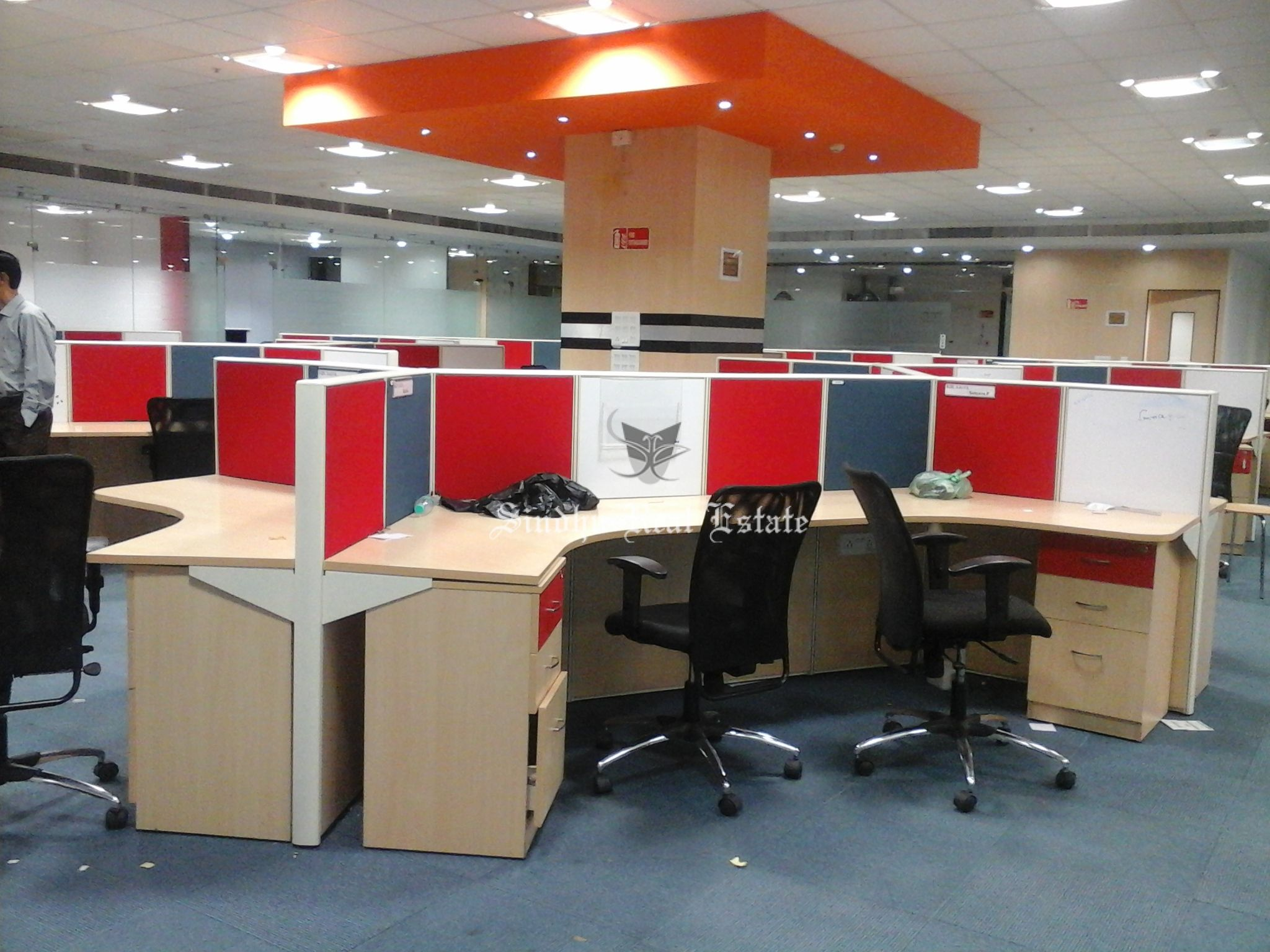Find Out Commercial Office Space in Salt Lake Sector V