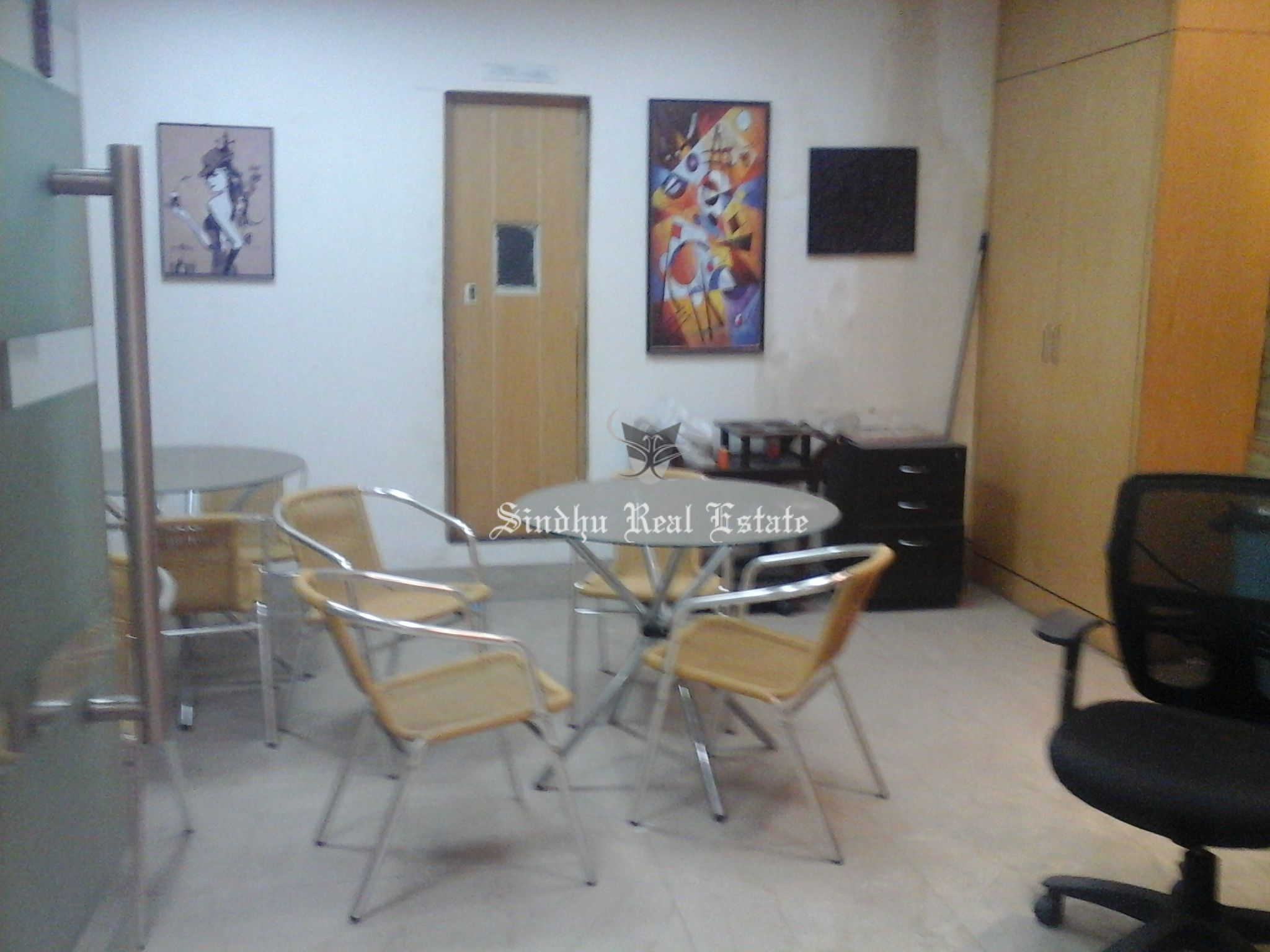 Commercial Office Space for Rent in Salt Lake Sector 2
