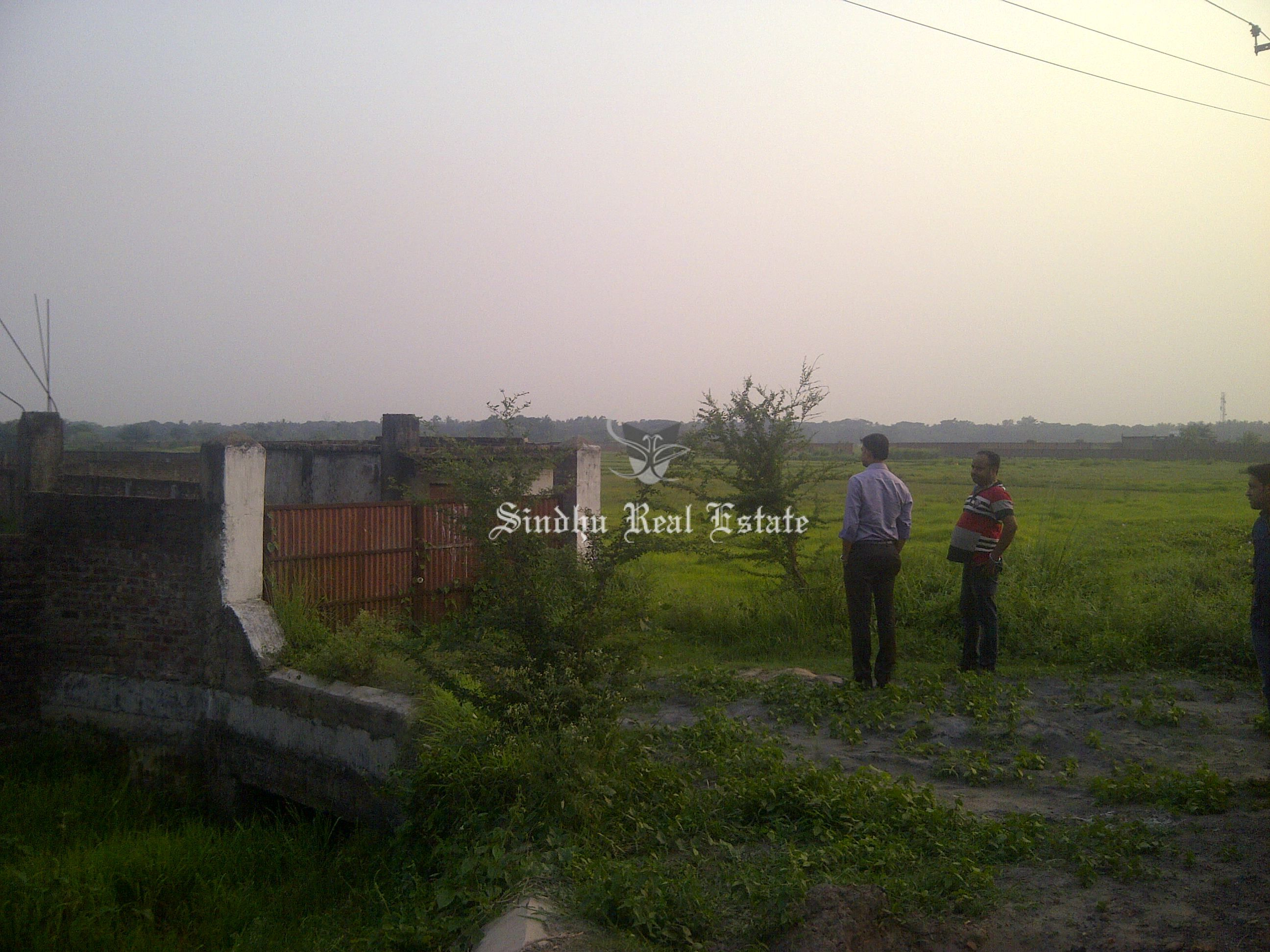 Best Commercial Land Available in Durgapur Expressway