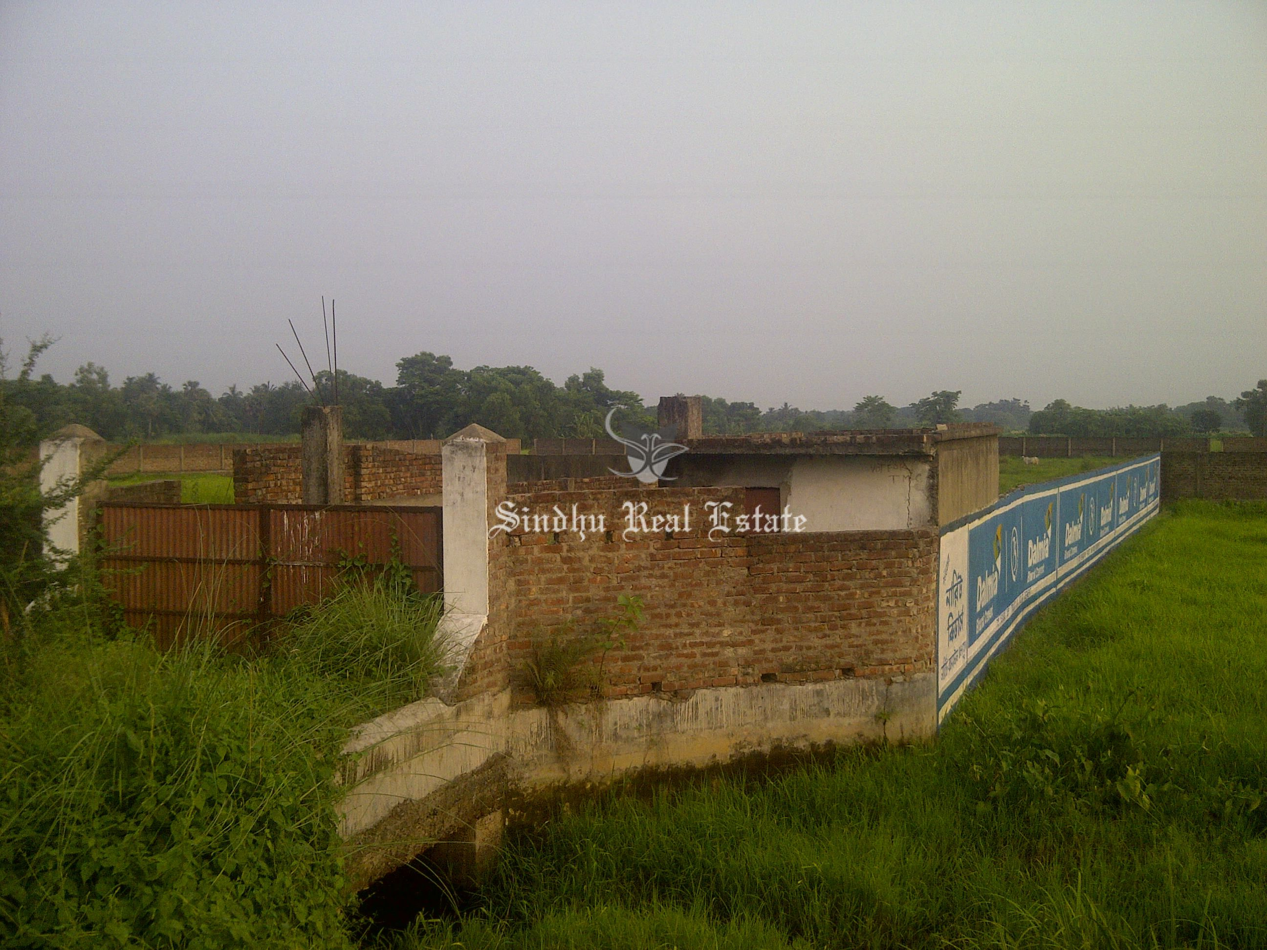 Find the Best Commercial Land in Sonarpur