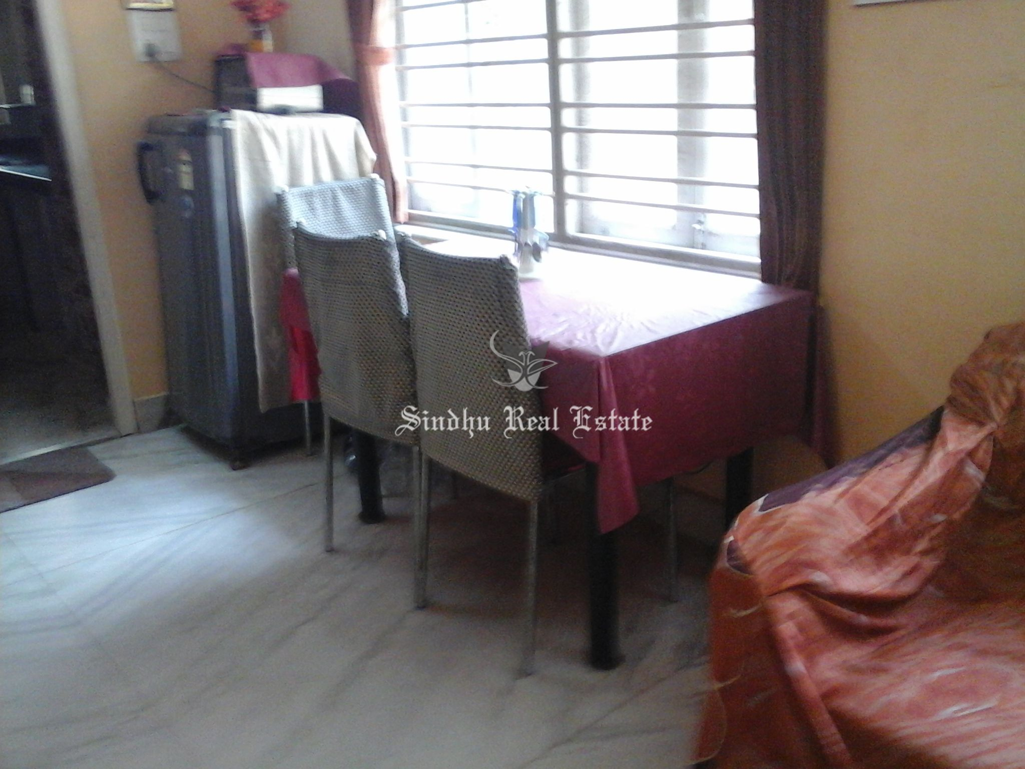Attractive 1 BHK Residential Flats for Rent in Newtown
