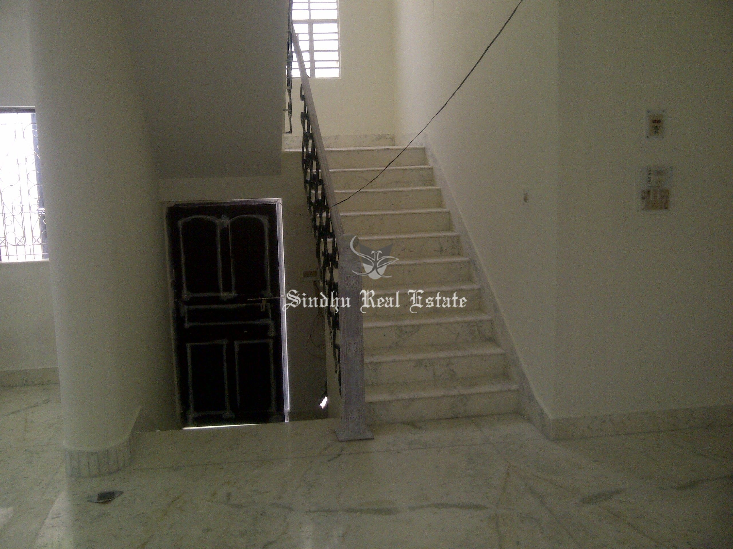 3 BHK Residential Flat in Action Area 2 Newtown