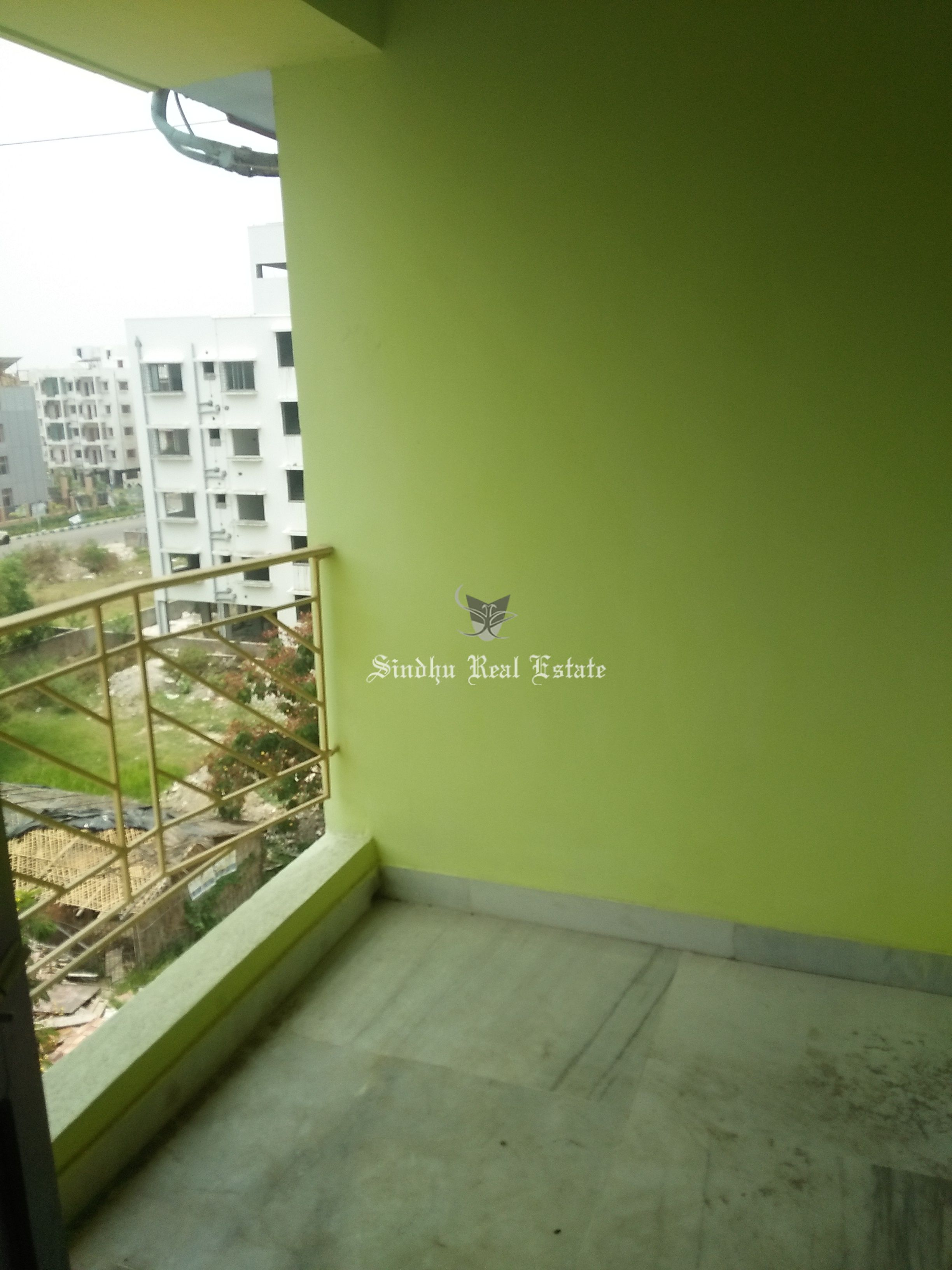 5 BHK Residential House near Salt Lake Sector 1