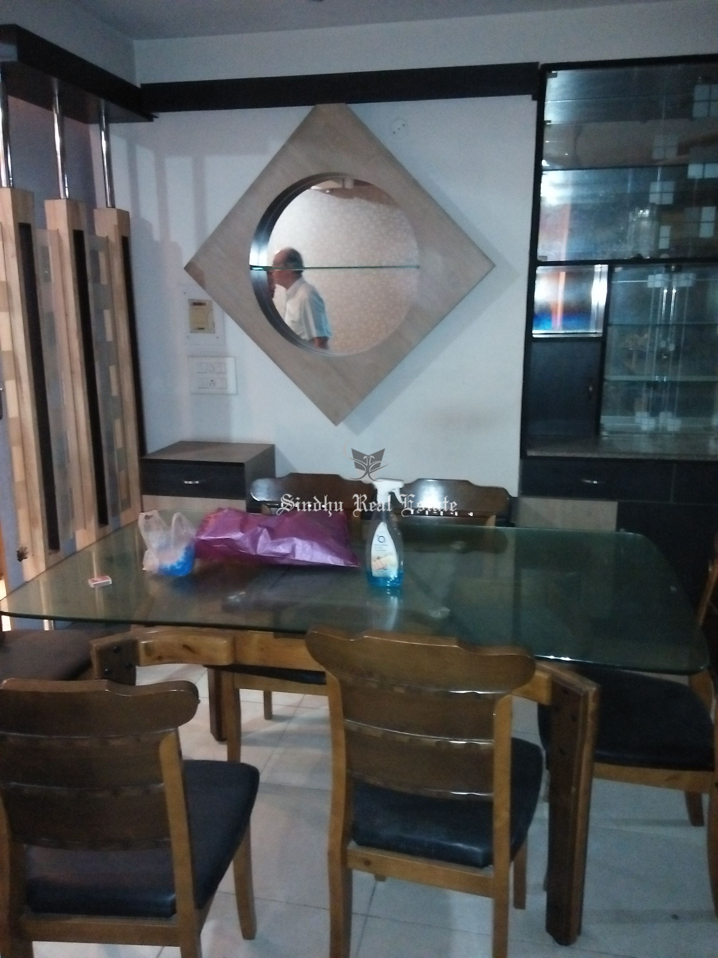 1 BHK Residential House Available in Salt Lake Sector 2
