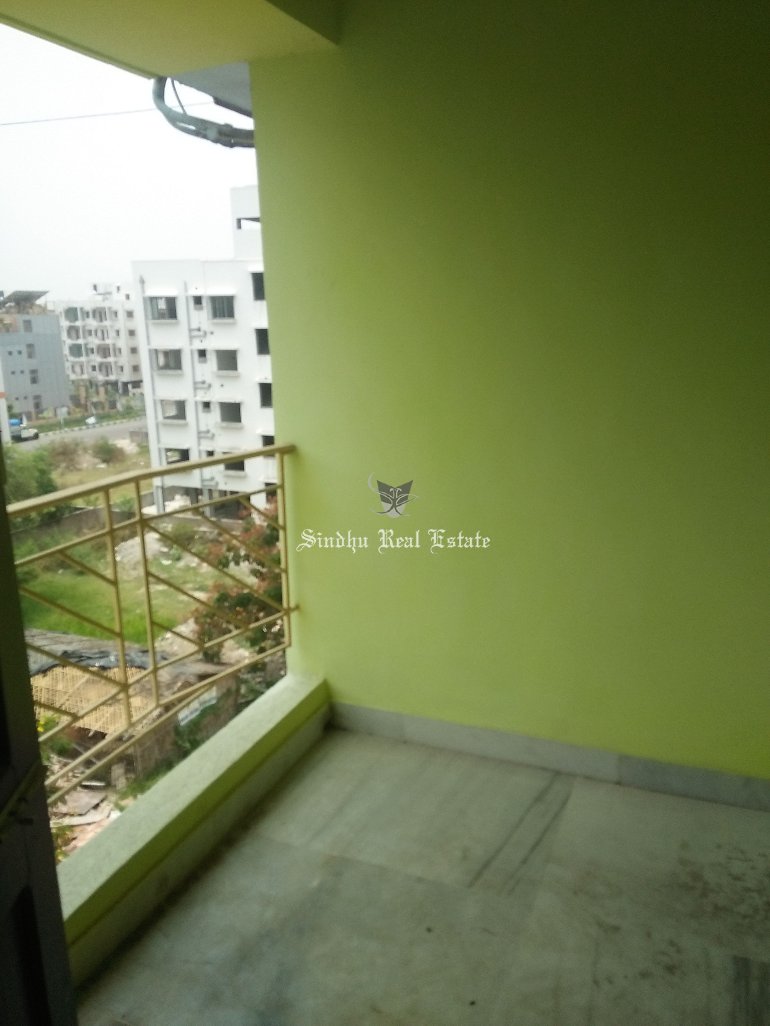 2 BHK Residential House in Salt Lake Sector 3