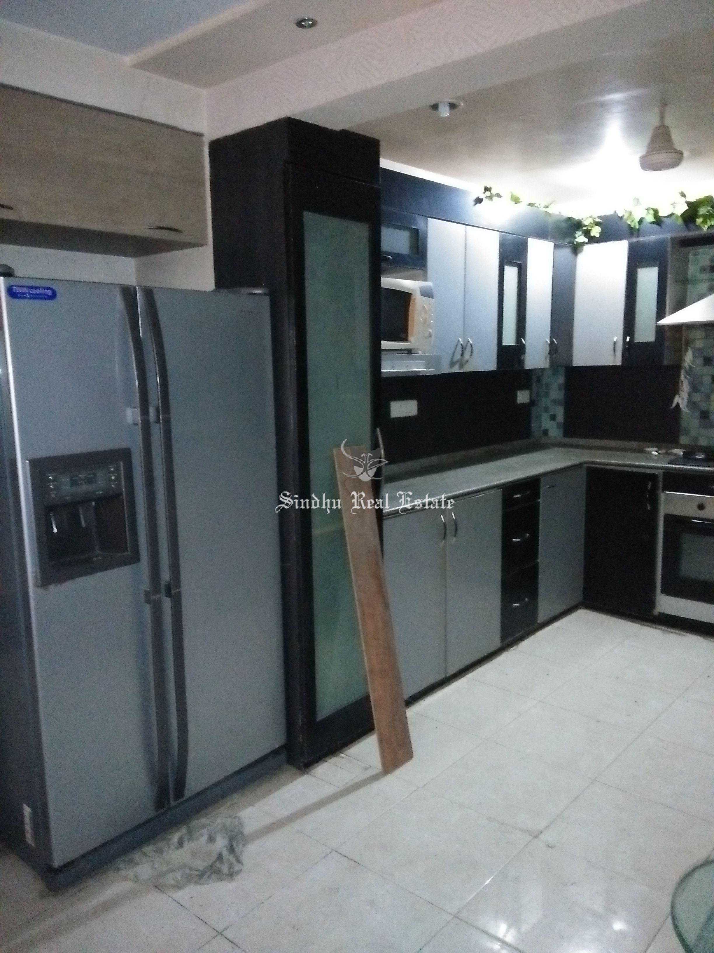 3 BHK Residential House in Salt Lake Sector 1