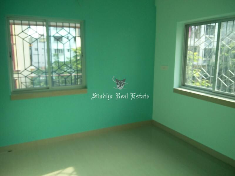 Furnished 4 BHK Residential House Near Newtown
