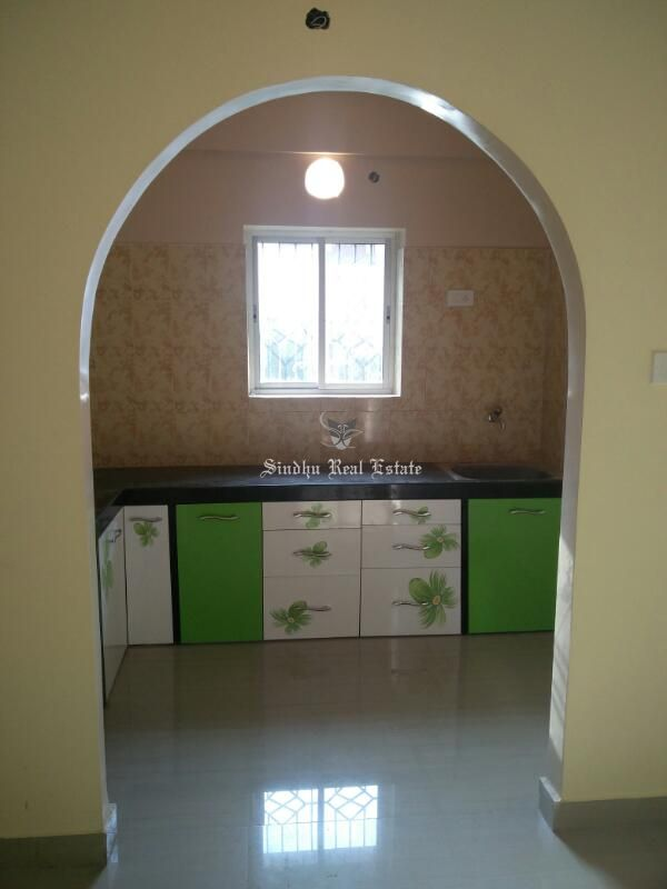 Decorated 5 BHK Residential House for Rent in Action Area 1 Newtown