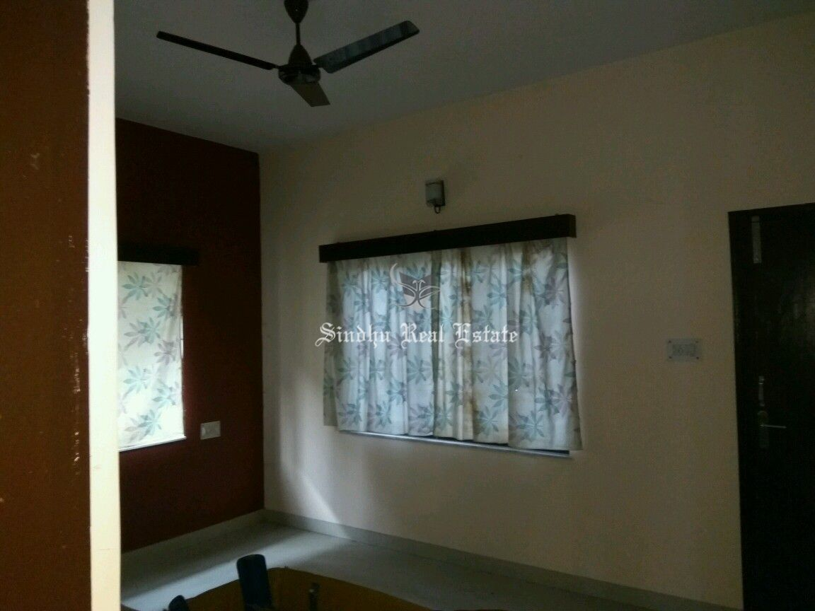 2 BHK Residential Flat For Rent at Salt Lake Sector-1