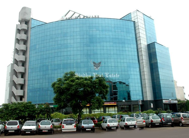 Commercial Office Space For Rent at Salt Lake Sector-v