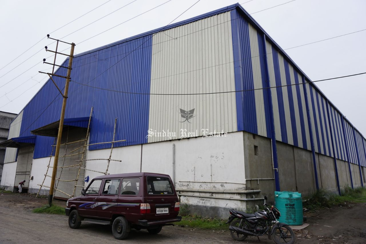 Well-maintained and budget-friendly warehouse for your business