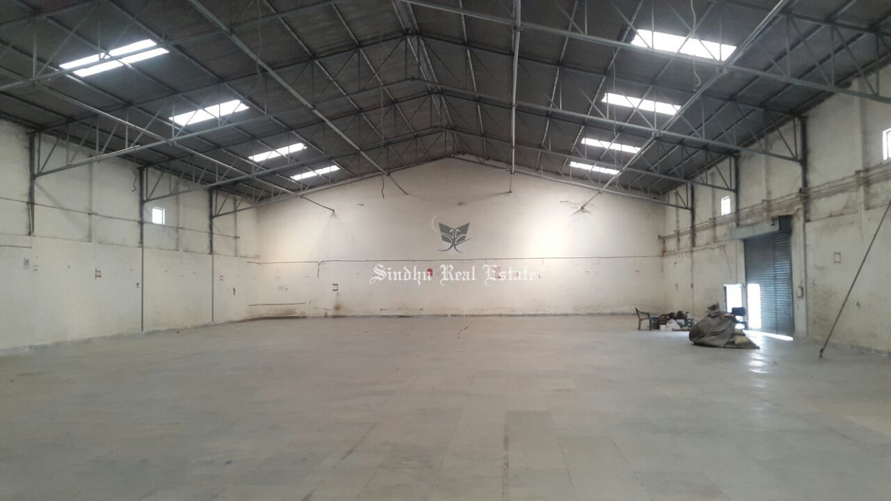 Great quality warehouse in Joka DH road