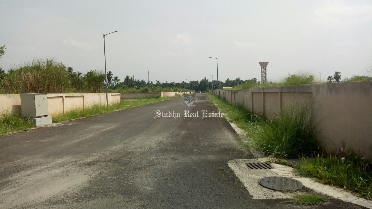 Available Best Land in Bombay Road For Industries