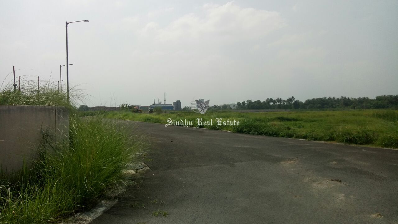 Affordable Price and Best Land in Durgapur Expressway For Industries