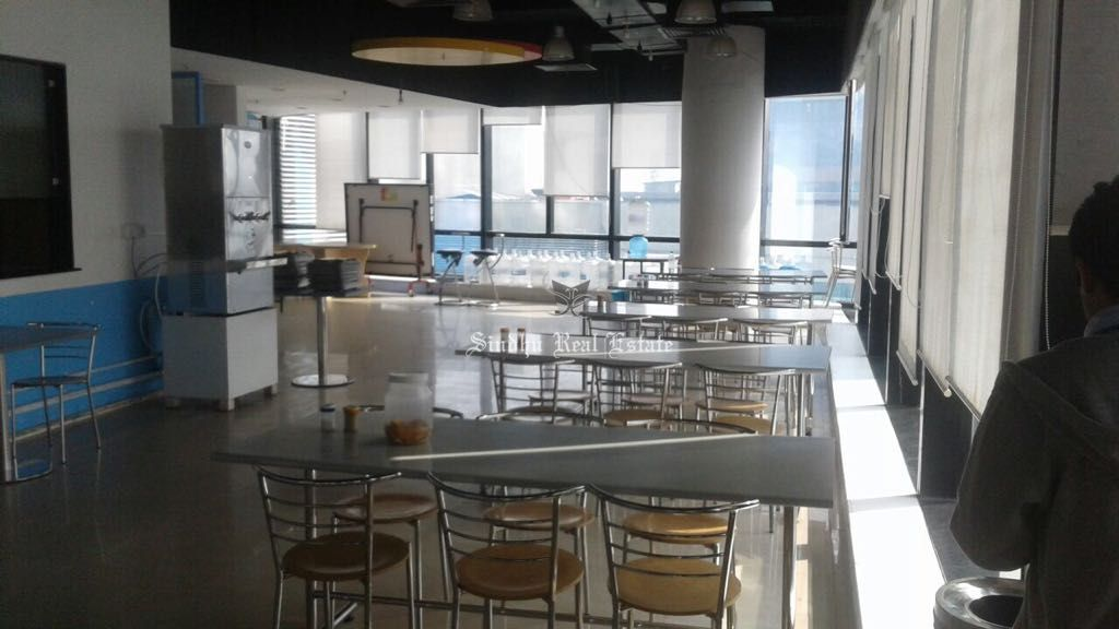 Get Furnished Office Space at Karunamoyee