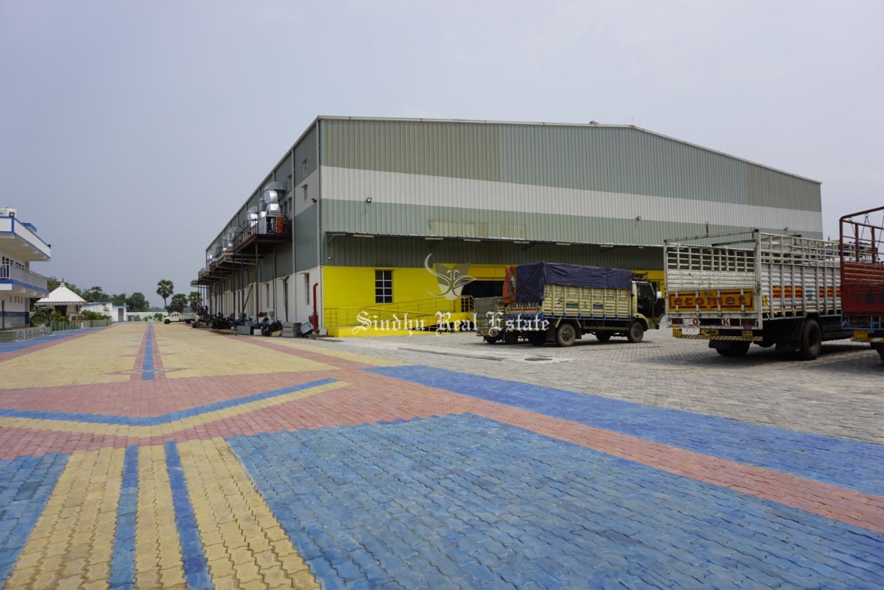Get Warehouse for Sale in Howrah in affordable price