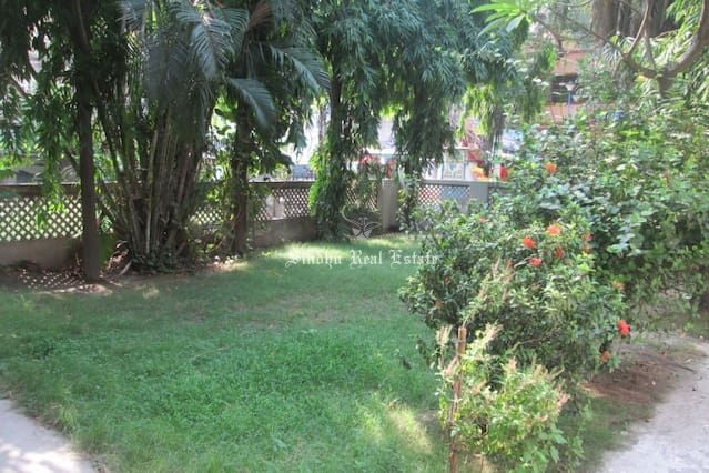 Best bungalow for sale in Newtown and Narkel Bagan