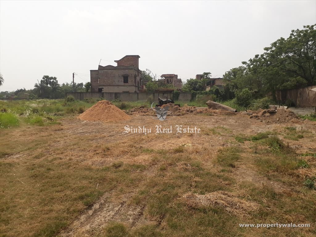 Best quality Land for Sale in Durgapur Expressway