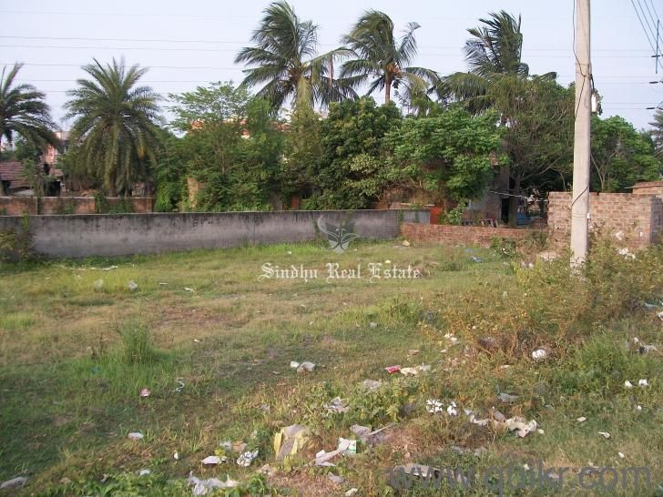Land for Sale in Kolkata Salt Lake