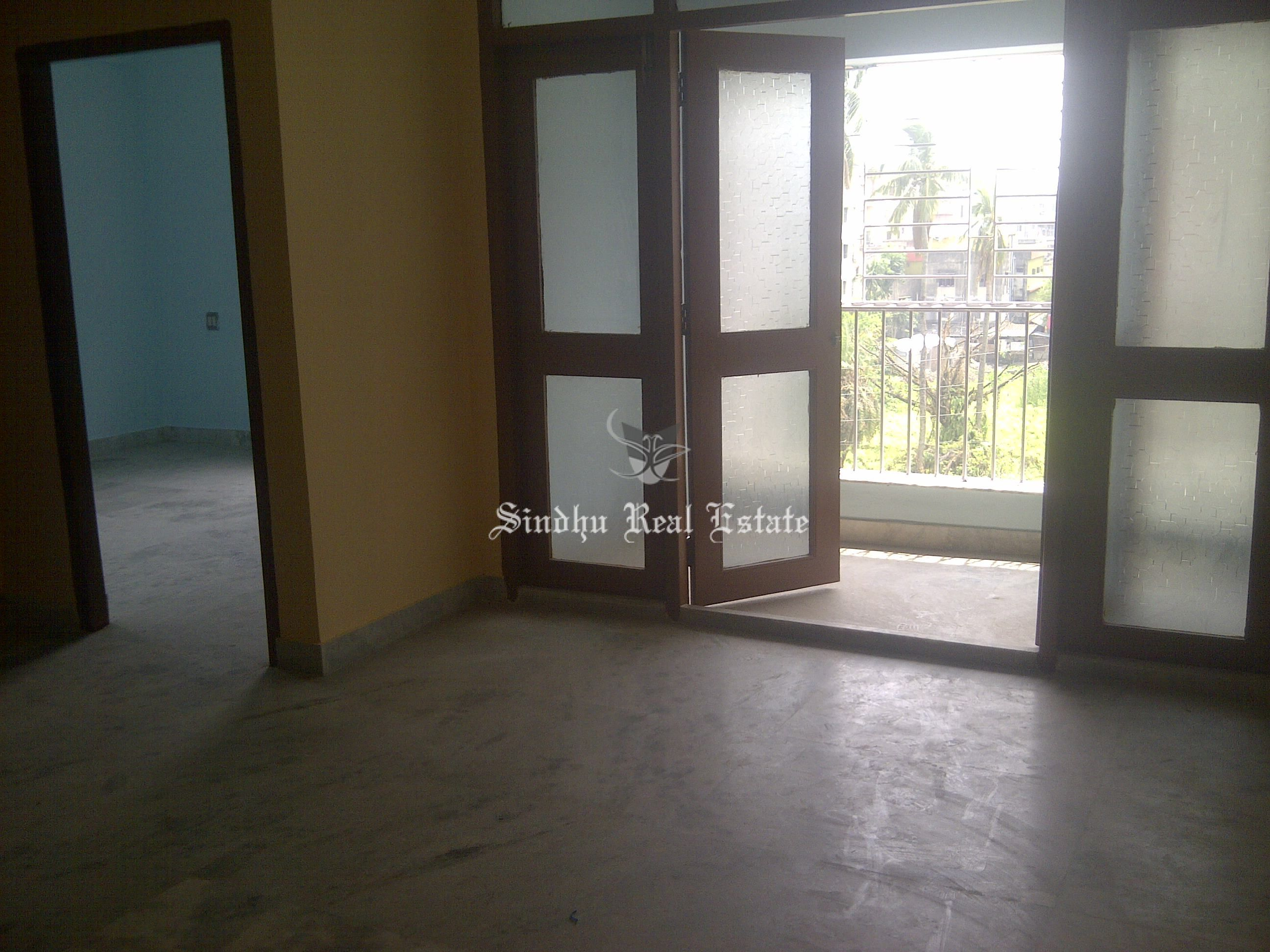 RESIDENTIAL FLAT FOR SALE IN SALT LAKE