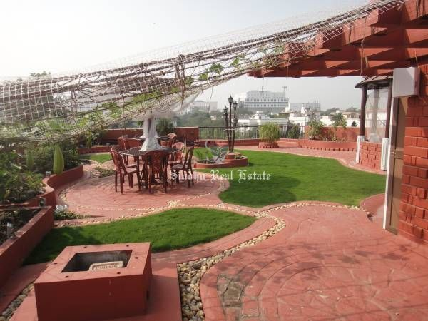 Modern Villa is Available For Sale in Rajarhat