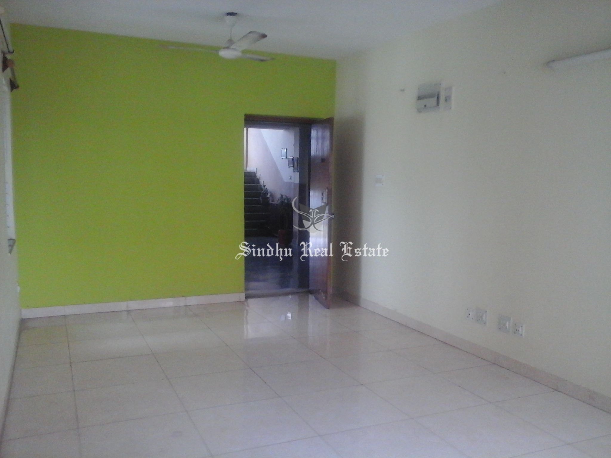 Residential flat for rent in saltlake